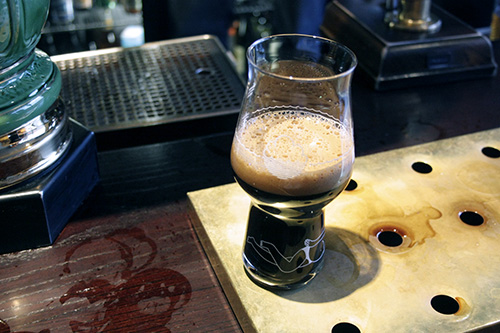 Siren Tap Takeover Review By Cameron Steward Port Street